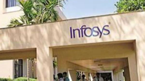 Infosys Q1 net profit up 12.4 pc to Rs 4,272 cr