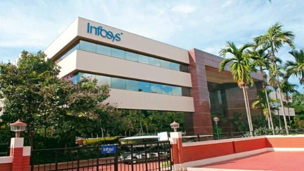Infosys Shareholders Gain Rs 50000 Crore In An Hour