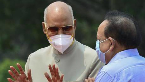 President Ramnath Kovind Response To Covid 19 Pandemic In His Own Style
