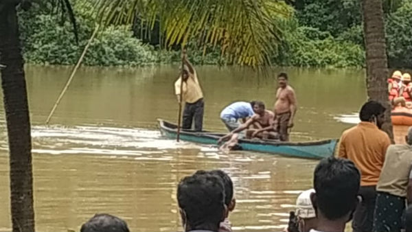 Two Youngsters Drowned In Halekodi River Barkur