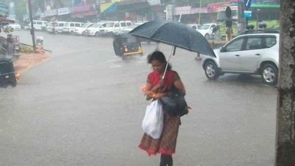 ಭಾರಿ ಮಳೆ ಮುನ್ಸೂಚನೆ: ಕೊಡಗು ಜಿಲ್ಲೆಯಲ್ಲಿ ರೆಡ್ ಅಲರ್ಟ್