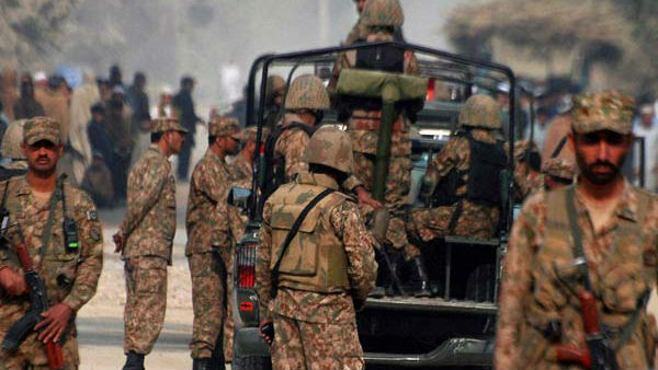 One Civilian Killed, Another Injured In Ceasefire Violation By Pakistan