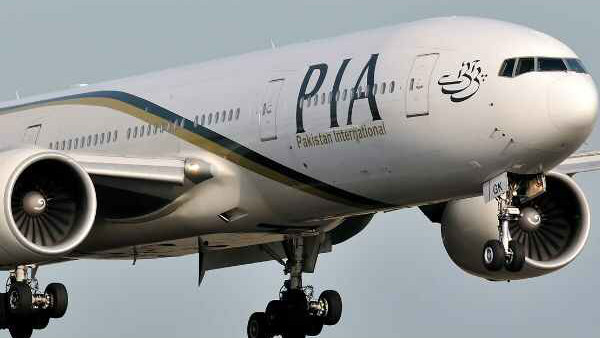 US Bans Pakistan International Airlines Flights