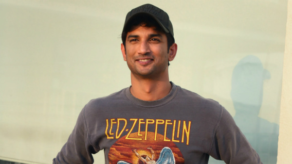 Road And Circle In Bihar Named After Sushant Singh Rajput