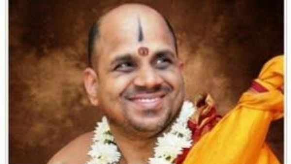 Puttige Mutt Seer Sugunendra Theertha Swamiji and District Court Judge Tests Positive For Covid-19