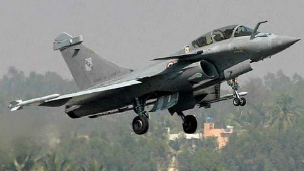 India To Equip Rafale Jets With HAMMER Missiles Under Emergency Order