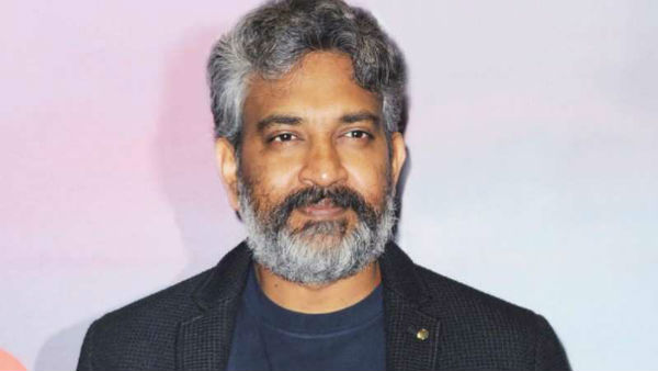 Baahubali Director SS Rajamouli And His Family Test Positive For COVID-19