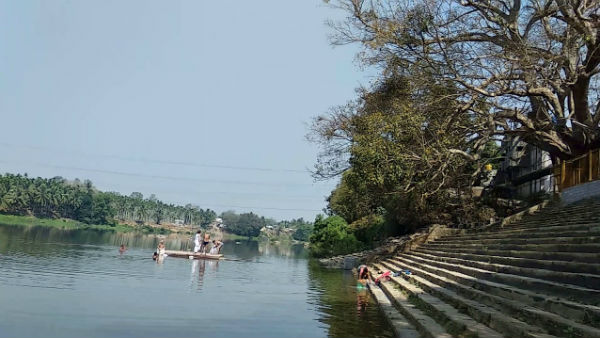 Tunga Bhadra Rivers Water Will Be Used For Ayodhye Ram Mandir Foundation Stone