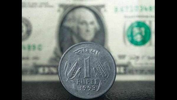 Rupee Jumps 5 Paise To 75.13 Against US Dollar In Early Trade