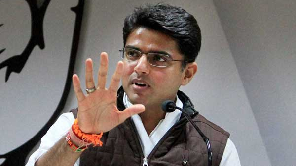 Congress high command sacks Sachin Pilot as Deputy CM and President of Rajasthan Congress