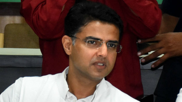 Sachin Pilot Disqualification Notice Rajasthan HC Directs Status Quo In The Case