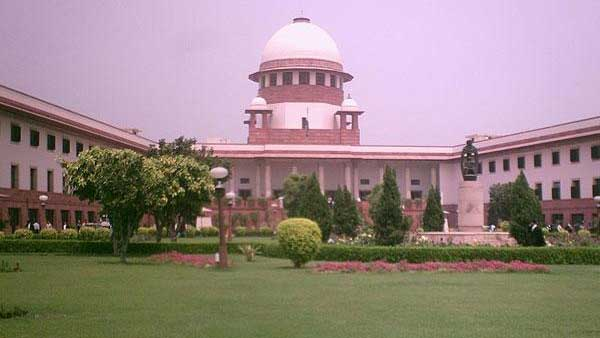 Supreme Court Refuses Interim Order On Promotion Of SC/ST Employees