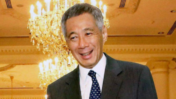 Singapore PM Lee Hsien Loong Returned To Power With Clear Majority
