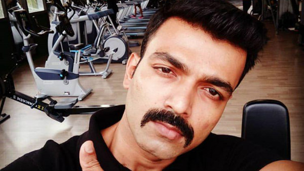 Kannada Film Actor Susheel Kumar Commits Suicide In Mandya
