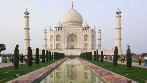 Taj Mahal Other Monuments To Not Reopen As Agra Sees More In COVID-19 Cases