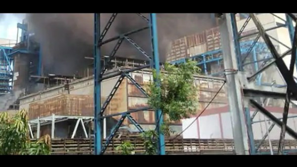 4 Dead 13 Injured In Boiler Explosion At Tamil Nadu Thermal Power Plant
