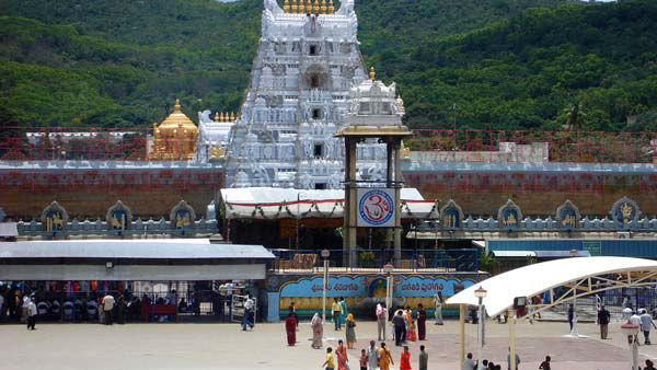 No Plan To Shut, Says Tirupati Temple As Priests, Staff Test Covid Positive