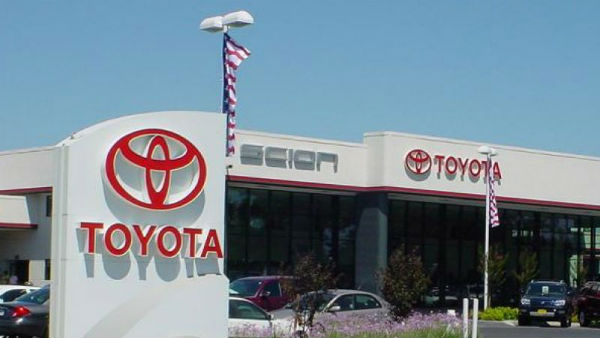 Toyota Employee Dies Of COVID-19; Company Suspends Operations At Bidadi Plant For A Day