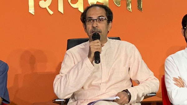 Uddhav Thackery Not Invited For Bhoomi Pooja Of Ram Temple