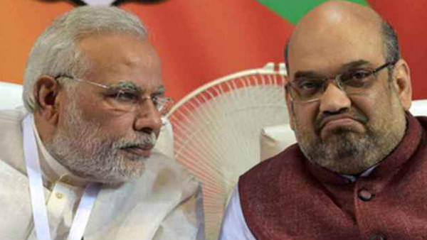 Will Union Home Minister Amit Shah Replaces Rajnath Singh As Next Defence Minister
