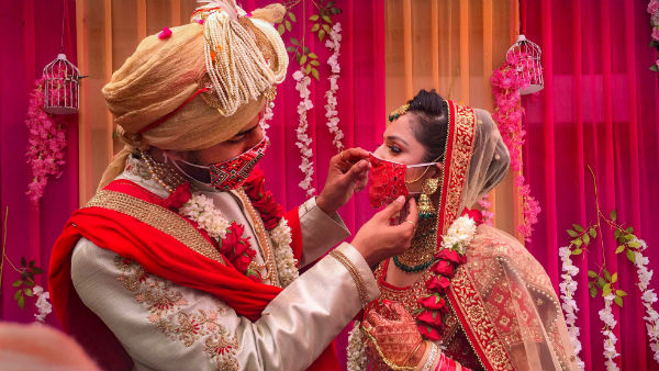 30 People Can Atend Marriage And Other Functions In Panjab