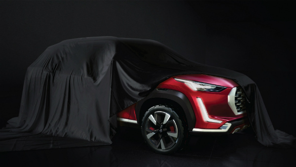 Nissan to unveil new compact SUV on 16 July