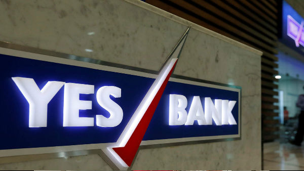 Yes Bank Files FPO:Planning To Raise Around Rs 10,000 Crore