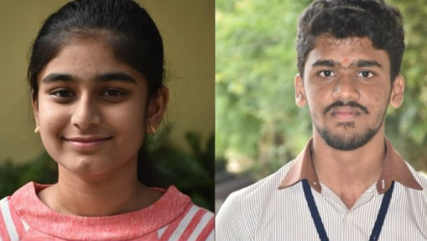 Karnataka SSLC Results 2020: Preksha And Manu Topper In Mysuru District