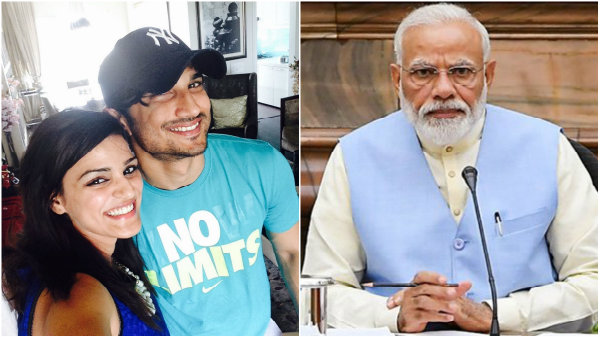 Sushant Singh's Sister Urges PM Narendra Modi to Look Into the Case Personally