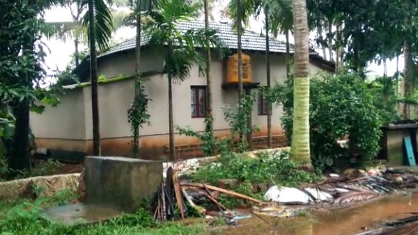 Monsoon Rain Continues In Udupi District