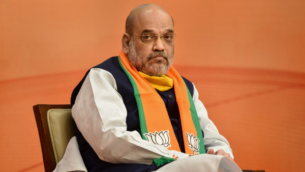 No COVID Test Done On Amit Shah Since Last Week Says Home Ministry