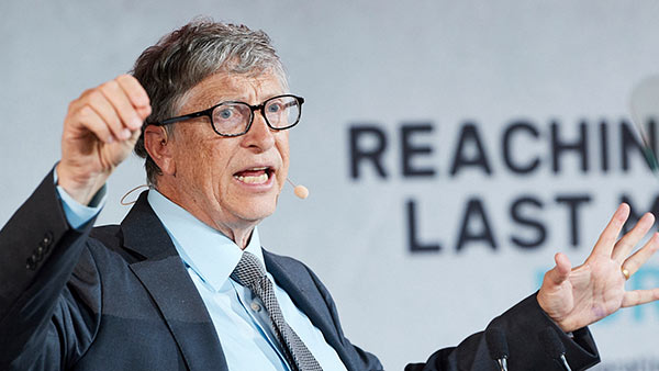 US Covid-19 Test: Bill Gates Says US Coronavirus Testing Mind Blowing Problems
