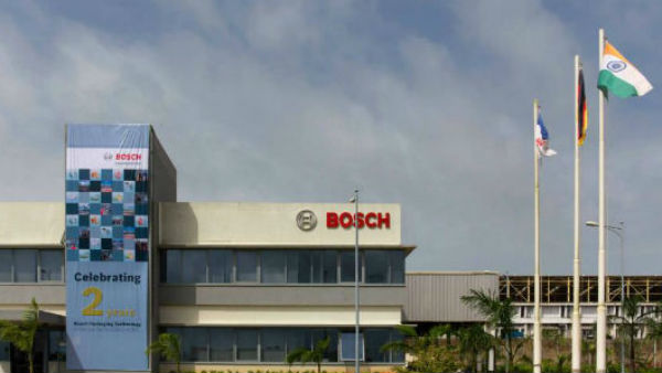 Bosch Q1 Report: 0.3 Percent Loss Before Tax In Q1 FY 2020-21