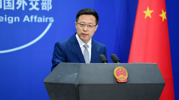 Chinese Troops Never Cross LAC: China Foreign Ministry Clarification
