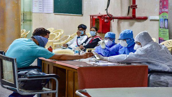 ಕರ್ನಾಟಕದಲ್ಲಿ ಇಂದು 6,257 ಹೊಸ ಕೋವಿಡ್ ಪ್ರಕರಣ