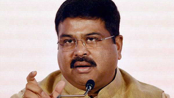 Union Minister Dharmendra Pradhan Tests Positive For Coronavirus