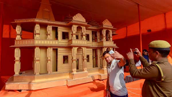 Ayodhya Ram Mandir: Design, Construction Cost, Height, Area, Completion Time