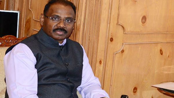 Girish Chandra Murmu Appointed As The Comptroller And Auditor General Of India