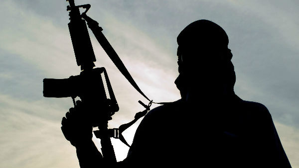 Islamic State Terrorist Arrested In Delhi, IEDs Seized