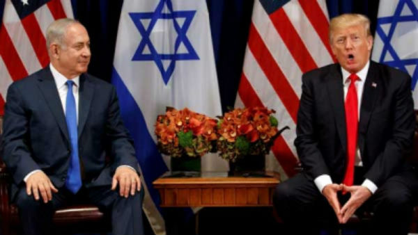 Joint Statement Of The US, Israel And UAE On Normalization Of Diplomatic Relations