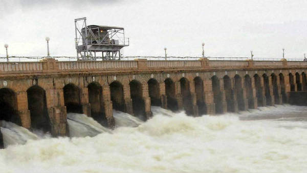 Karnataka to release water from KRS dam; Flood warning message issued to people living in river basin