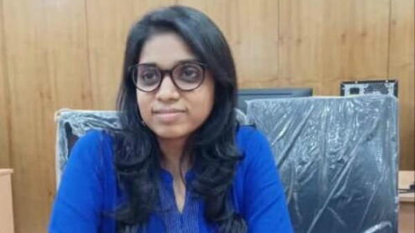 Mysuru Based KT Meghana Got 465th Rank In UPSC Exam 2019