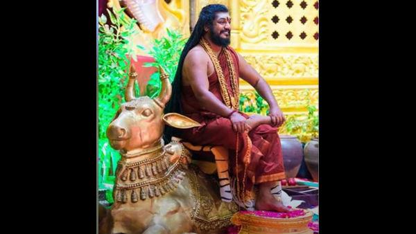 ರಿಸರ್ವ್ ಬ್ಯಾಂಕ್ ಆಫ್ ಕೈಲಾಸ: ಸ್ವಾಮಿ ನಿತ್ಯಾನಂದನ ಹೊಸ ಘೋಷಣೆ
