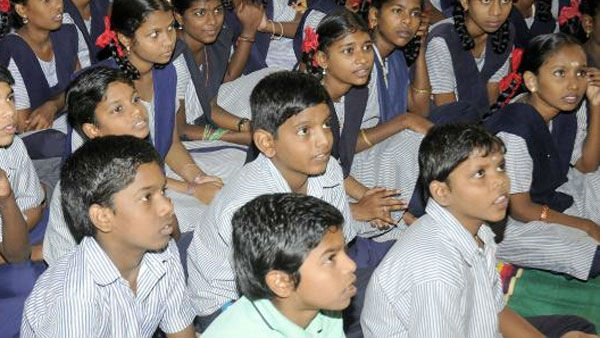 Odisha: School Syllabus Reduces Of Class 1 To 12 By 30% For Current Academic Year