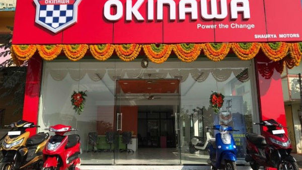 Okinawa electric scooters home delivery begins in Bengaluru