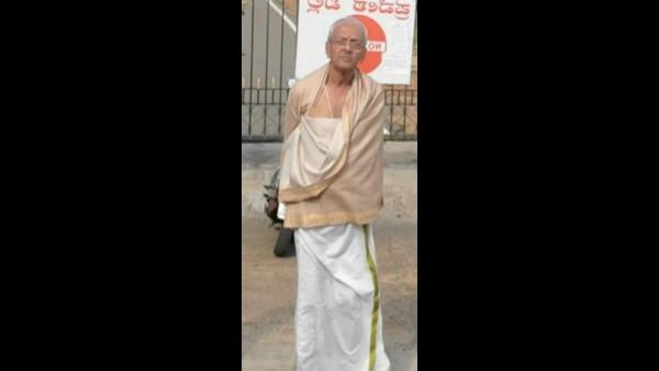 ತಲಕಾವೇರಿ ಗುಡ್ಡ ಕುಸಿತ ಪ್ರಕರಣ: ಅರ್ಚಕ ನಾರಾಯಣ್ ಆಚಾರ್ ಮೃತದೇಹ ಪತ್ತೆ