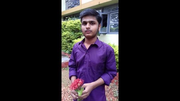 SSLC Result: ಆಟೋ ಚಾಲಕನ ಮಗ ದಾವಣಗೆರೆ ಜಿಲ್ಲೆಗೆ ಪ್ರಥಮ
