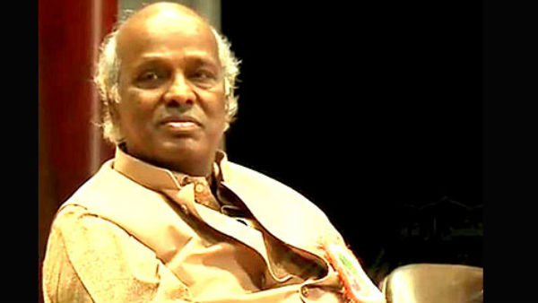 Poet Rahat Indori Dies Of Heart Attack Aftet Testing Positive For Covid-19