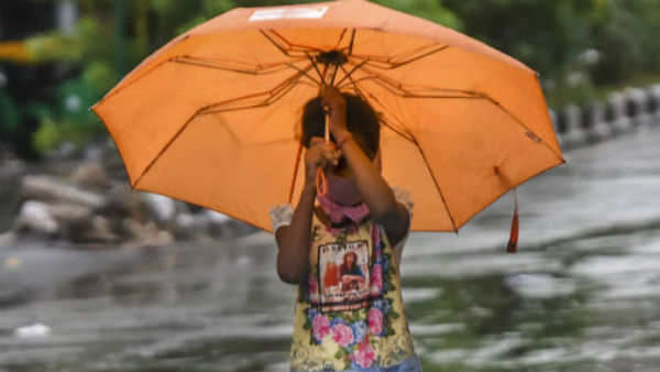 Rainfall Occured At Most Of The Places Of Coastal Karnataka