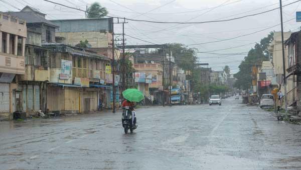 ಶಿವಮೊಗ್ಗ ಜಿಲ್ಲೆಯಲ್ಲಿ ಸತತ ಮಳೆ, ಅಣೆಕಟ್ಟಿನ ನೀರಿನ ಮಟ್ಟ ಎಷ್ಟು?